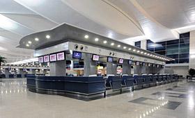 Vliegveld, Caïro