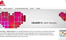 Kleurbeleving en monsters op nieuwe site Teodur