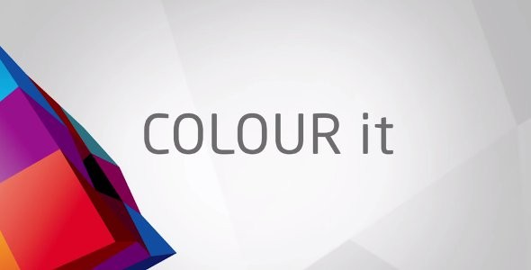 COLOUR it-tool uitgebreid